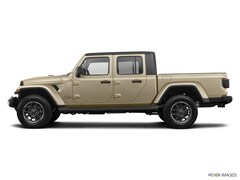 New 2020 Jeep Gladiator OVERLAND 4X4 Crew Cab for sale in Gastonia, NC
