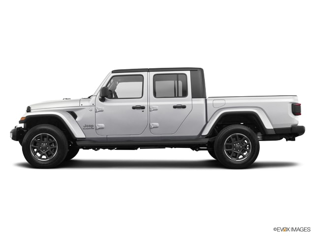 Featured new cars, trucks, and SUVs 2020 Jeep Gladiator OVERLAND 4X4 Crew Cab for sale near you in Somerset, PA