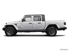 New 2020 Jeep Gladiator OVERLAND 4X4 Crew Cab for sale in the Bronx