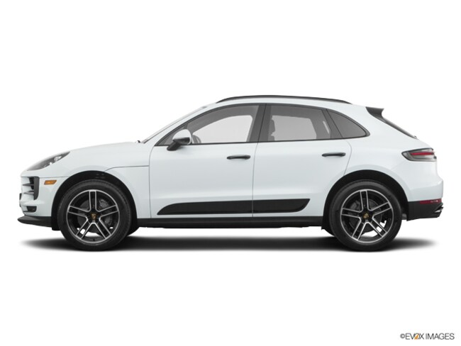 New 2019 Porsche Macan S SUV for sale in Rockville, MD