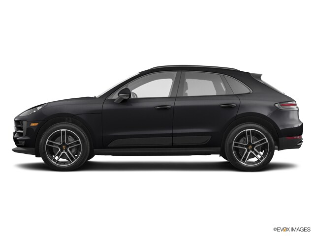 Orland Park Porsche >> Pre Owned 2019 Porsche Macan For Sale At Bmw Of Orland Park