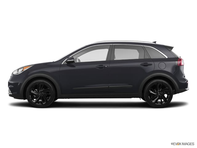 Featured New 2019 Kia Niro S Touring SUV for sale near you in Framingham, MA