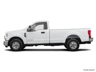 New 2019 Ford F-350 PICKUP in Shelby, OH