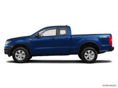 2019 Ford Ranger XL 4X Truck