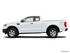 New 2019 Ford Ranger XL Extended Cab Pickup in Franklin, MA