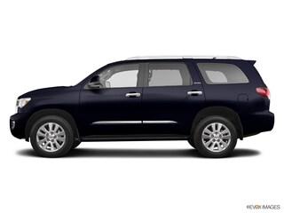 New 2019 Toyota Sequoia Platinum SUV in Bossier City, LA