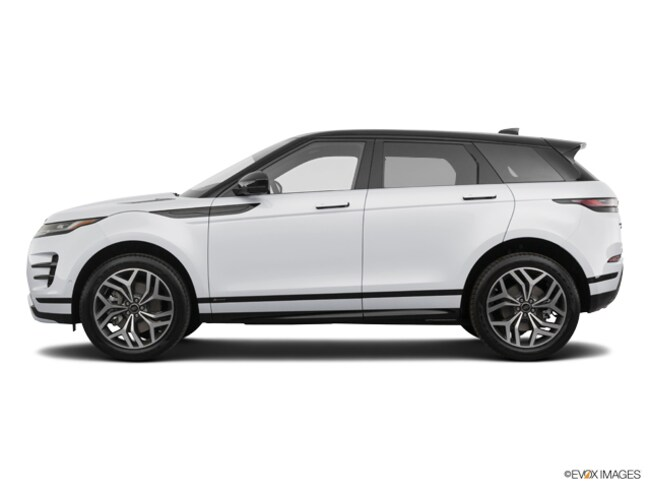 New 2020 Land Rover Range Rover Evoque R-Dynamic SE SUV for sale in Irondale, AL
