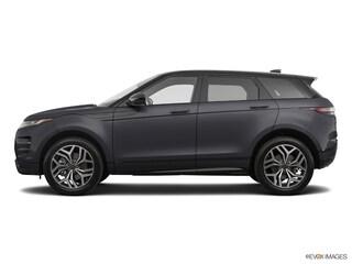 New 2020 Land Rover Range Rover Evoque Dynamic SUV LH040974 in Cerritos, CA
