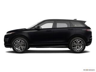 New 2020 Land Rover Range Rover Evoque Dynamic SUV LH040388 in Cerritos, CA