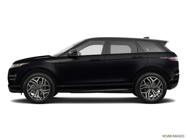 2020 Land Rover Range Rover Evoque R-Dynamic SE AWD R-Dynamic SE  SUV for sale in Southampton