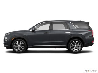 New 2020 Hyundai Palisade SEL SUV for sale in Lawton, OK