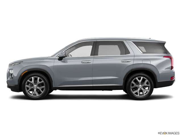 New 2020 Hyundai Palisade For Sale/Lease | Chico, CA | Stock# H5722