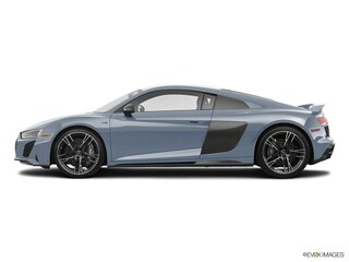 New 2020 Audi R8 5.2 V10 performance Coupe Freehold New Jersey