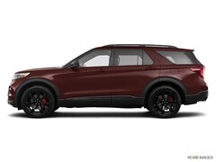 2020 Ford Explorer ST SUV for sale in wisconsin
