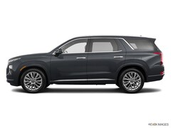 New 2020 Hyundai Palisade Limited FWD SUV in Alcoa, TN