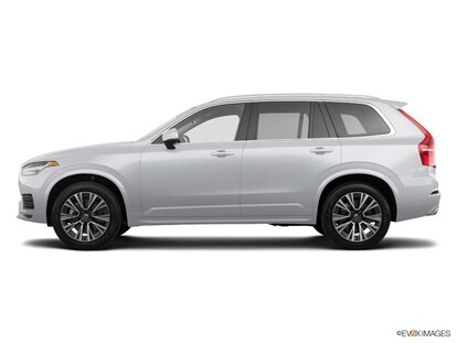 New 2020 Volvo XC90 For Sale at Volvo Cars Mall of Georgia