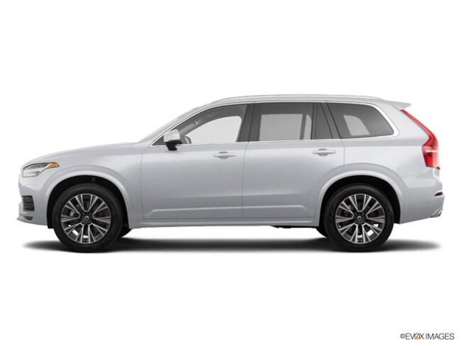 New 2020 Volvo XC90 T5 Momentum 7 Passenger SUV for sale in Charleston, SC