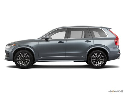 New 2020 Volvo XC90 For Sale at Ferman Volvo Cars of Tarpon