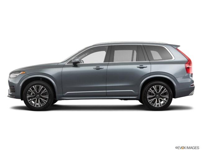 New 2020 Volvo XC90 T5 Momentum 7 Passenger SUV for sale in Houston, TX