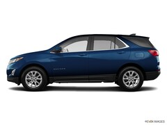 Used 2020 Chevrolet Equinox LT SUV for sale in Charlottesville