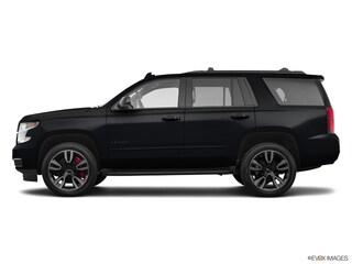 New 2020 Chevrolet Tahoe Premier SUV 00300590 for sale in Harlingen, TX