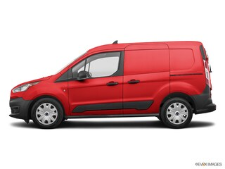 2020 Ford Transit Connect XL LWB