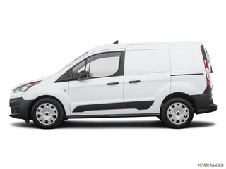 New 2020 Ford Transit Connect XL Van Cargo Van for sale near you in Braintree, MA