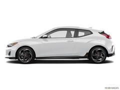New 2020 Hyundai Veloster Turbo Hatchback for sale near you in Albuquerque, NM