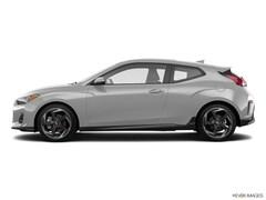 2020 Hyundai Veloster Turbo Hatchback
