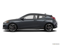 New Hyundai 2020 Hyundai Veloster Turbo Hatchback for sale in Rayville