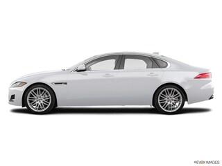 2020 Jaguar XF Prestige Sedan