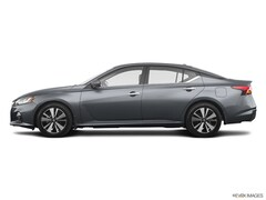 New 2020 Nissan Altima 2.5 SL Sedan 1N4BL4EV5LC119182 in Valley Stream, NY