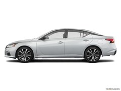 New 2020 Nissan Altima 2.5 SR Sedan Concord, North Carolina