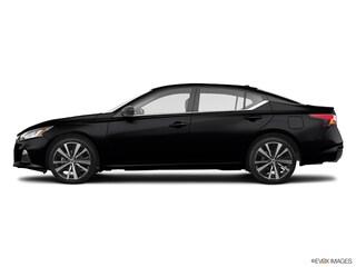 New 2020 Nissan Altima 2.5 SR FWD Sedan in North Smithfield near Providence