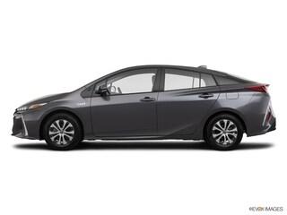 New 2020 Toyota Prius Prime XLE Hatchback JTDKARFP8L3143327 21037 serving Baltimore