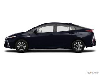 New 2020 Toyota Prius Prime XLE Hatchback in Lakewood NJ