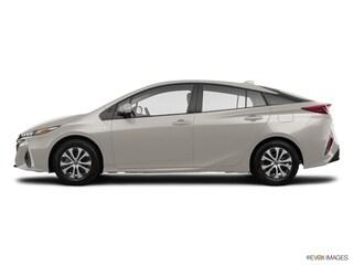 New 2020 Toyota Prius Prime XLE Hatchback