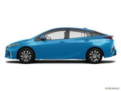 New 2020 Toyota Prius Prime XLE Hatchback for sale