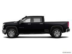 New 2020 Chevrolet Silverado 2500HD LTZ Truck for sale near you in Storm Lake, IA
