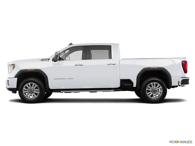 2020 GMC Sierra 2500HD Truck