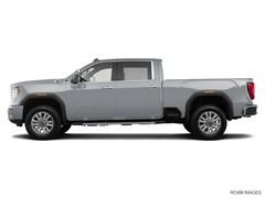2020 GMC Sierra 2500HD Denali Truck Crew Cab