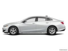 2020 Chevrolet Malibu LS w/1LS Sedan