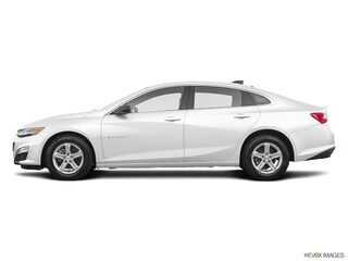 New 2020 Chevrolet Malibu LS w/1LS Sedan 00300062 Harlingen, TX