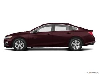 2020 Chevrolet Malibu LS Sedan