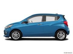 2020 Chevrolet Spark LT w/2LT CVT Hatchback