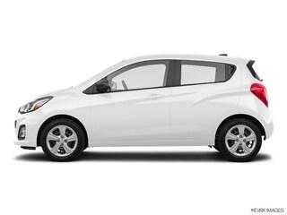 2020 Chevrolet Spark LS CVT Hatchback