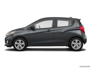 2020 Chevrolet Spark LS Hatchback