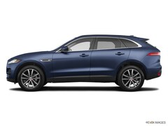 New 2020 Jaguar F-PACE 25t Prestige SUV SADCK2FX5LA619686 2019686 for sale in Peoria, IL at Jaguar Land Rover Peoria