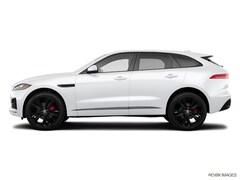 2020 Jaguar F-PACE S SUV For Sale In Solon, OH