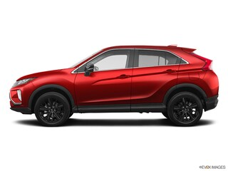 New 2020 Mitsubishi Eclipse Cross LE CUV JA4AT4AA5LZ028073 in Totowa, NJ